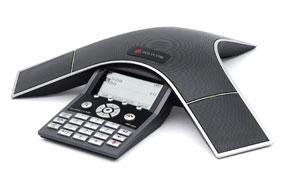 Polycom IP 7000 Konferenztelefon