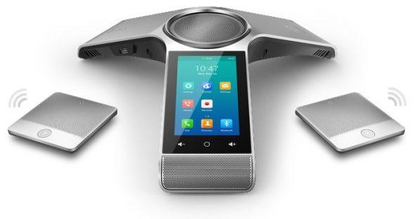 Konferenz Funk Mikrofon mit Bluetooth
